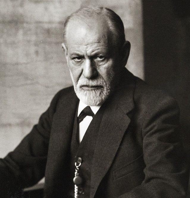 Freud: Del mito al hombre