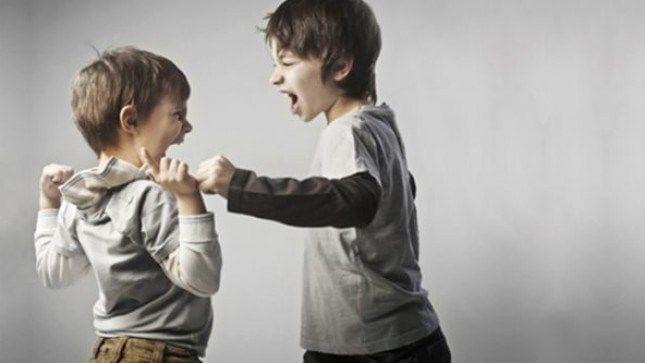 En nuestra consulta tratamos eficazmente los problemas de agresividad infantil
