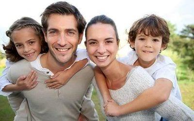 Padres e Hijos: Los pilares de la familia