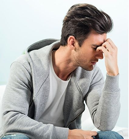 Nuestro Psicólogo en Madrid experto en ansiedad