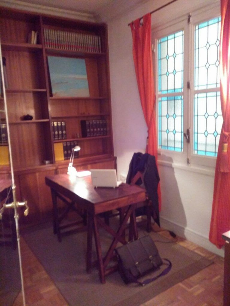Centro de psicoterapia en Madrid