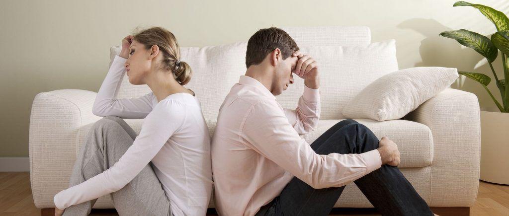 Como superar ina ruptura sentimental