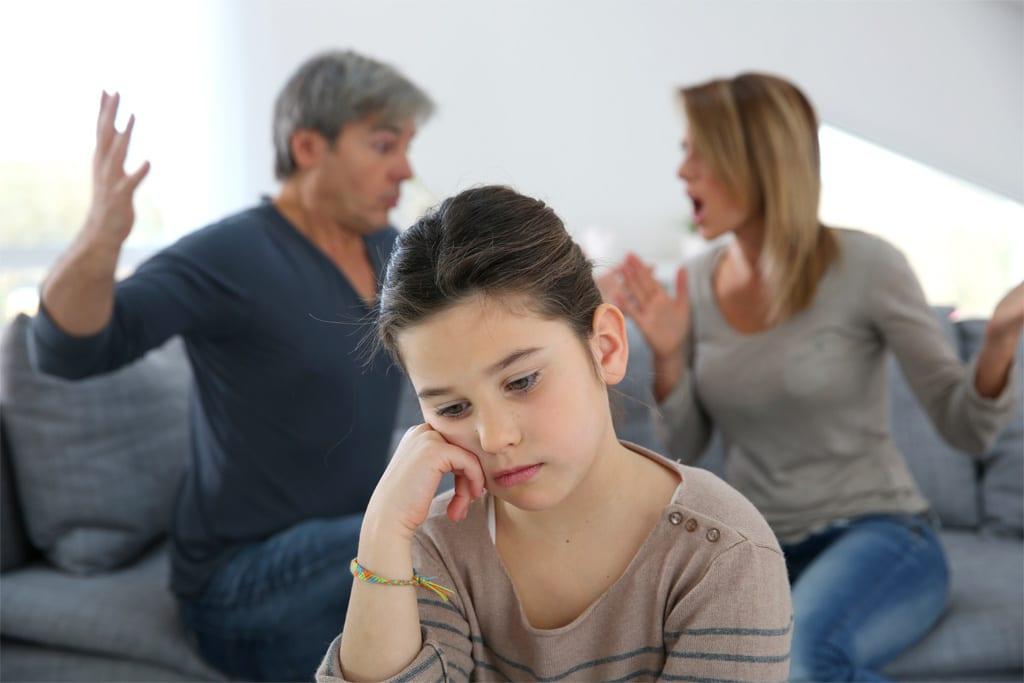 Ayudar al niño a superar la separación