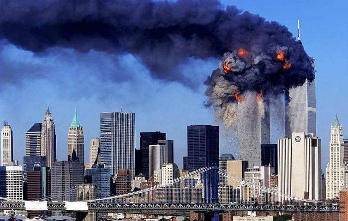 Trastorno de estrés postraumático en atentados terroristas