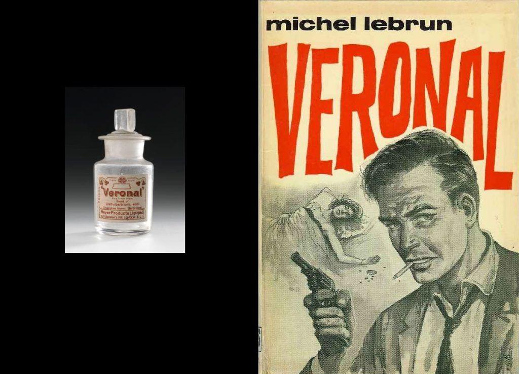 Veronal: Primer barbitúrico