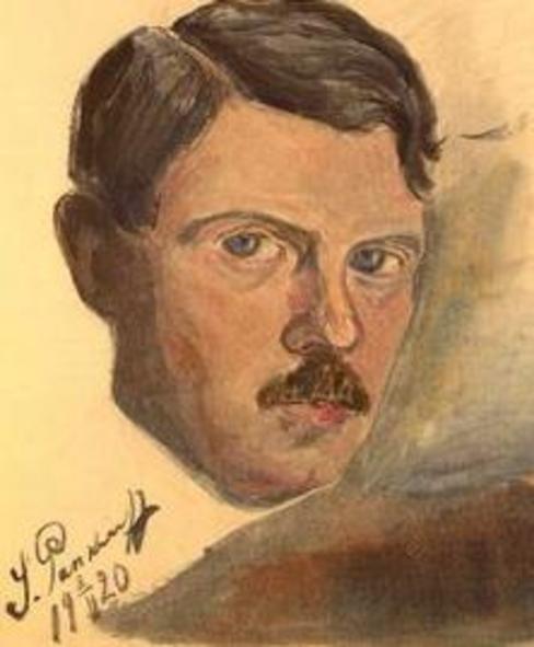 Ernst Lanzer