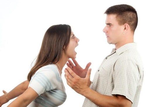 Problemas de pareja difíciles de resolver