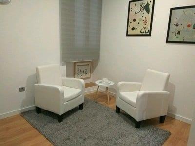 Consulta de Psicologo en Madrid